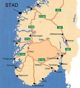 stad kart Stad Surf School   Lokalisering stad kart